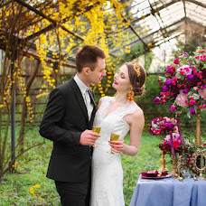 Wedding photographer Mariya Lanovaya (MariaL). Photo of 16.04.2018