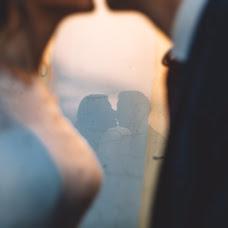 Wedding photographer Andrey Grishin (FOTO-MARS). Photo of 27.11.2014