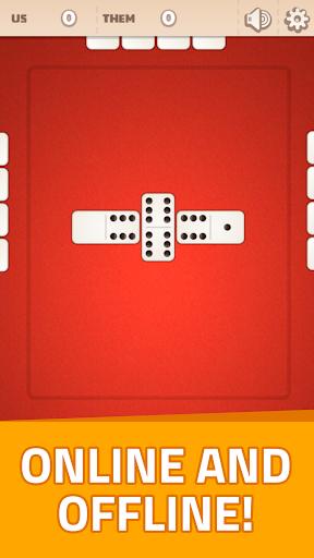 Dominoes: Free Board Games 3.1.2 screenshots 1
