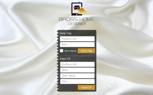 Bross Home Designer