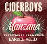 Ciderboys Manzana