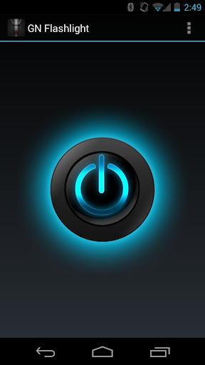 Flanex - Flashlight for Nexus 2.0.2 screenshots 2