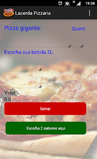 Lacerda Pizzaria - náhled