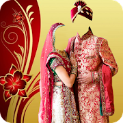 Couple Traditional Photo Suits