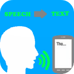 Accurate Speech- To- Text Icon