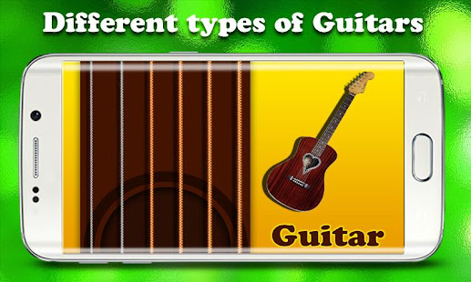 Real Guitar Free - Chords & Guitar Simulator - Apps on Google Play