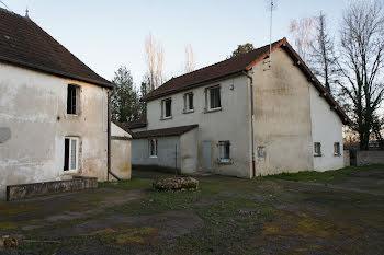 maison à Hautefond (71)