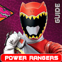 guide for power rang dino 2k20 icon