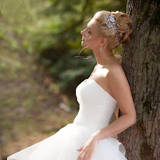 Wedding photographer Elena Briz (briz). Photo of 02.10.2017