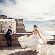 Wedding photographer Vladimir Rega (Rega). Photo of 01.11.2018