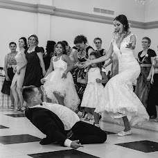 Wedding photographer Claudiu Ardelean (2928c8d5fe7bb50). Photo of 09.08.2016