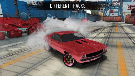Top Cars: Drift Racing screenshot 3