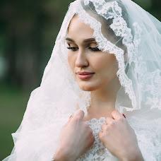 Wedding photographer Tibard Kalabek (Tibard). Photo of 02.11.2017