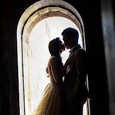 Wedding photographer Tran Khoa (TranKhoa). Photo of 28.07.2016
