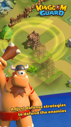 Kingdom Guard modavailable screenshots 3