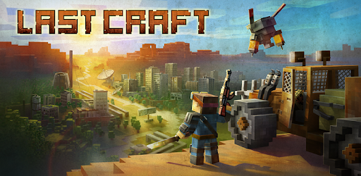 Last Craft Z: Shooting, Zombie, Survival Games for PC