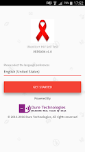 HIV Self Test screenshot thumbnail