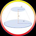 Area and Volume Calculator icon
