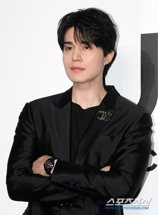 lee dong wook 7