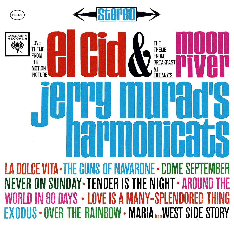 Jerry Murad´s Harmonicats