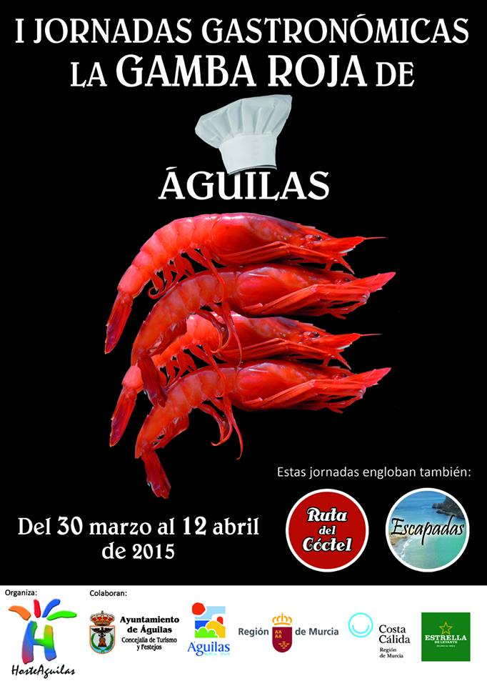 Águilas Red Gamba Days