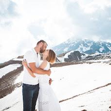 Wedding photographer Grishaeva Nadezhda (GreeNadeen). Photo of 31.08.2016