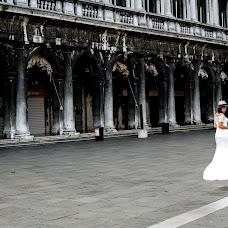 Wedding photographer Olga Zazulya (fotozaz). Photo of 26.04.2018