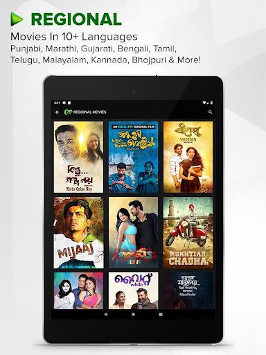 Eros Now - Watch online movies, Music & Originals screenshot 9