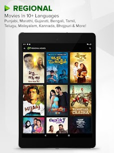 Eros Now – Watch online movies, Music & Originals App Download For Android and iPhone 9