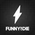 Funny Or Die News Flash icon