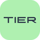 TIER - Scooter Sharing Icon
