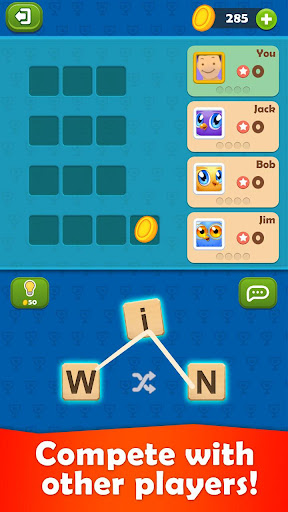Word Olympics: Online Puzzle 1.66.2 screenshots 1