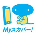 Myスカパー! icon