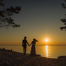 Wedding photographer Mayya Titarenko (Maikin). Photo of 28.10.2014
