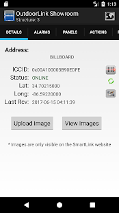 OutdoorLink Control- screenshot thumbnail