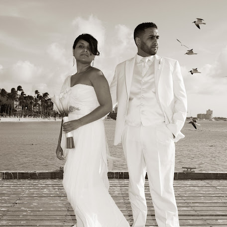 Wedding photographer Robert Arenz (Robert). Photo of 24.02.2018