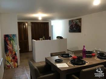 Maison 4 pièces 90,25 m2