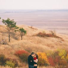 Wedding photographer Lesya Moskaleva (LMoskaleva). Photo of 04.12.2015