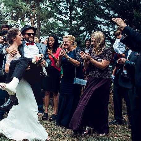 Wedding photographer Misael Saucedo (misaelsaucedo). Photo of 06.02.2017