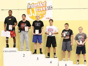 Photo: 145 pounds awards