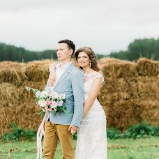 Wedding photographer Olga Salimova (SalimovaOlga). Photo of 01.11.2017