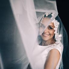 Wedding photographer Yuliya Malneva (Malneva). Photo of 12.10.2017