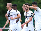 Oefenmatchen: Standard haalt dubbele achterstand op tegen KV Mechelen, Beerschot wint nipt van Lommel