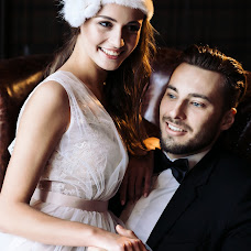 Wedding photographer Amir Kharlamov (akharlamovru). Photo of 24.11.2018