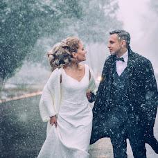 Wedding photographer Elmira Zamaletdinova (Hippie). Photo of 31.08.2016