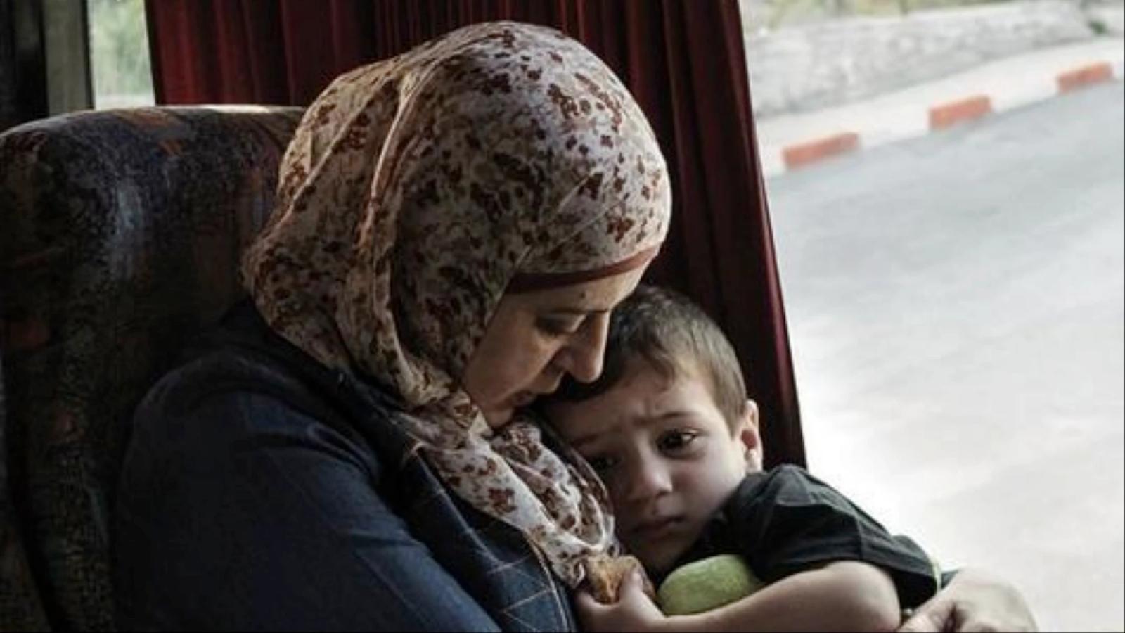 intentaron-contrabandear-niño-palestino-pareja-marroquí-españa-