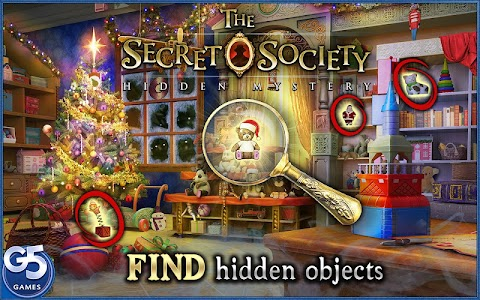 The Secret Society® screenshot 12