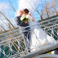 Wedding photographer Vladimir Agapov (fotovl952). Photo of 19.05.2014