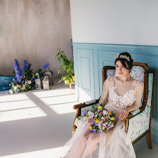 Wedding photographer Elena Grigoreva (LenaGrigorieva). Photo of 09.04.2018