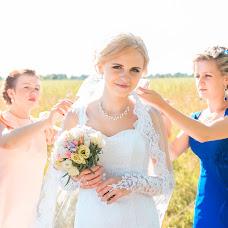 Wedding photographer Evgeniy Kaplin (Swairat). Photo of 12.08.2015